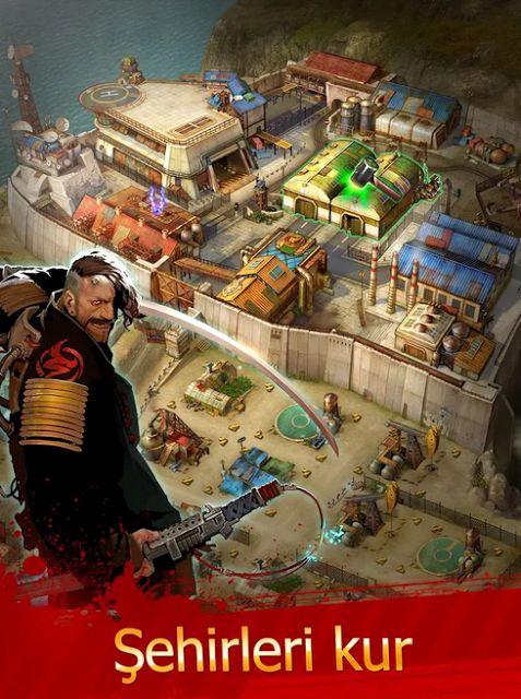 ► http://www.siberman.org/2015/06/deadwalk-last-war-android-apk-indir.html  Deadwalk: The Last War, android cihazlarınızda ücretsiz olarak oynayabileceğiniz başarılı bir kurguya sahip zombi temalı strateji oyunu. Deadwalk: The Last War oyununda hikaye klasik zombi oyunlarında ki gibi başlıyor. Bir virüs sonucu insanlar zombiye dönüştükten sonra bütün şehirler istila ediliyor ve hayatta kalan insanlara yardım etmemiz gerekiyor.