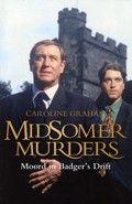 Deel uit de inspecteur Barnaby-serie waarop de populaire Britse televisieserie Midsomer Murders is gebaseerd.