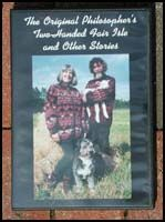 'Fair Isle Sweaters Simplified', 'The Original Philosopher's Two-Handed Fair Isle and Other Stories', 'Foot Notes, Socks to Make Your Feet Dance' by Joseph Madl, 'Unexpected Knitting' by Debbie New