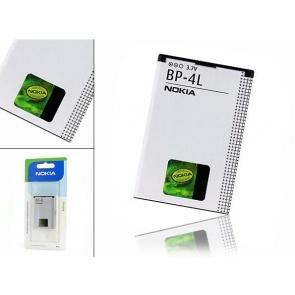 ACUMULATOR NOKIA BP-4L PT. E52/E55//E71/E72/N97, 1500MAH, LI-POL