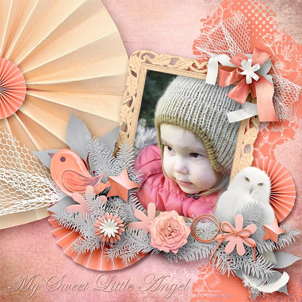 *Touch of Winter* by Designs by Brigit  https://www.pickleberrypop.com/shop/manufacturers.php…