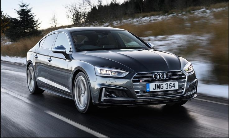 2018 audi s5 sportback prestige package | 2019 Audi S5 Sportback Change And Perfomance | 2017/2018 Car Reviews