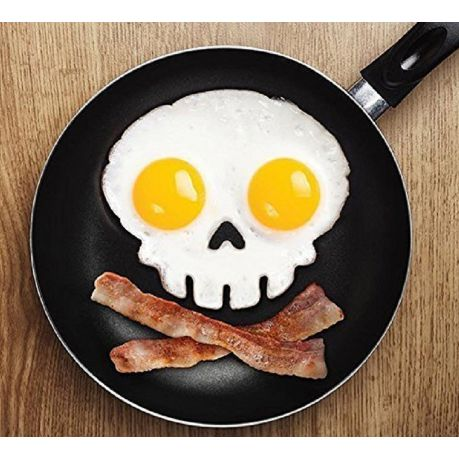 Halloween Breakfast Fun