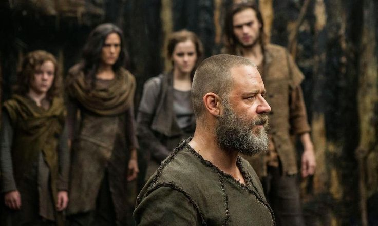 Noah (Darren Aronofsky, 2014)