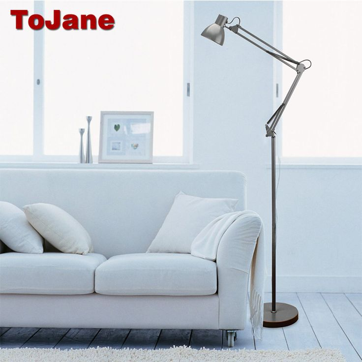 ToJane Classic Floor Lamp Led floor Lamps For Living Room Beautiful Standing Lamp Modern Stand Lamp TG835