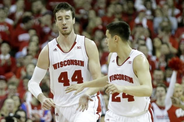 Wisconsin Men's Basketball Team Plane Makes Emergency Landing