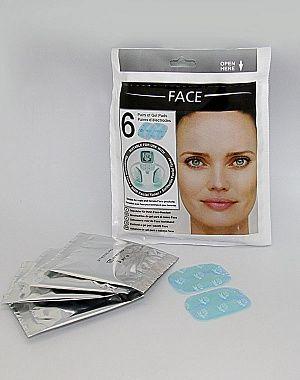Электродные накладки к Slendertone Face, комплект