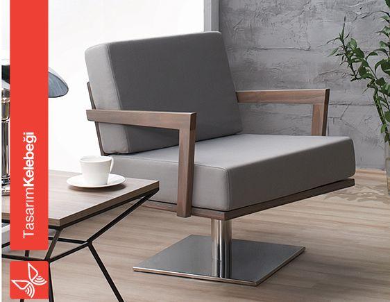 Silinebilir kumaş seçeneği ile hayatınızı kolaylaştıran COON size; 360 derece dönebilir dinamik tasarımlı keyif koltuğu ve berjer olmak üzere iki farklı alternatif sunuyor. http://www.kelebek.com.tr/