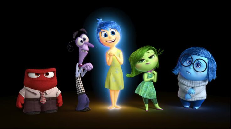 We love the movie Inside Out and the message that it represents!  We wanted to create an activity to use with our kid clients incorporating the importance of ALL emotions, especially in our grief j...