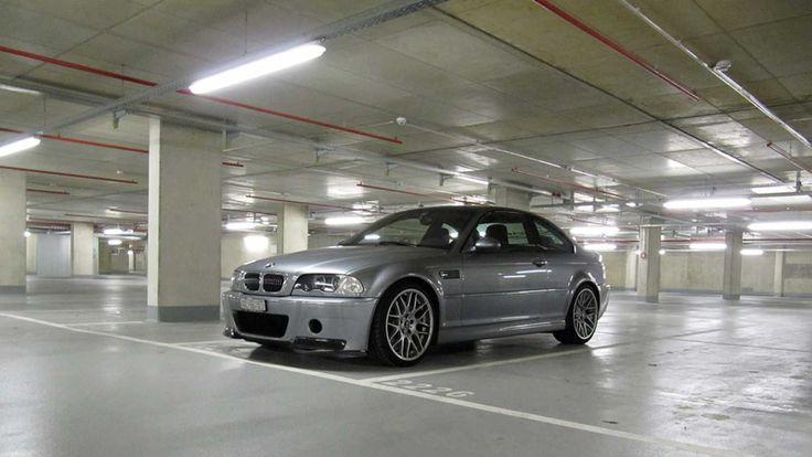 Αυτοκίνητα που αγαπήσαμε: BMW M3 CSL