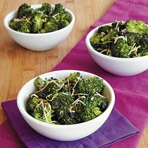 Kid-Approved Roasted Broccoli | MyRecipes.com
