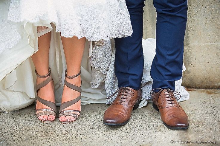 his and hers #weddingshoes