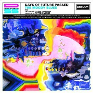 Days of Future Passed (Reis)-The Moody Blues  http://www.amazon.com/Days-Future-Passed-Moody-Blues/dp/B0018BB20W/ref=sr_1_2?s=music=UTF8=1333452421=1-2