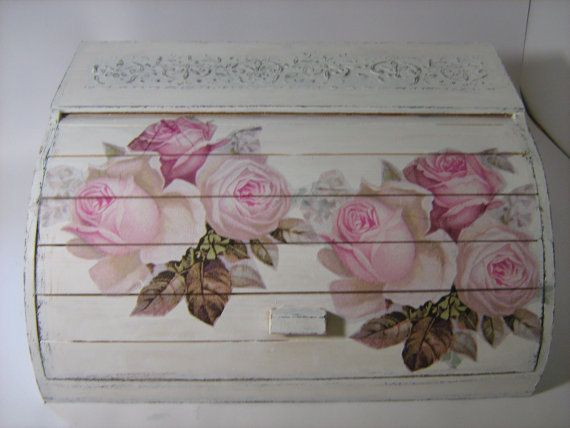 Hey, I found this really awesome Etsy listing at https://www.etsy.com/listing/220107909/10-off-white-shabby-chic-pink-roses-roll