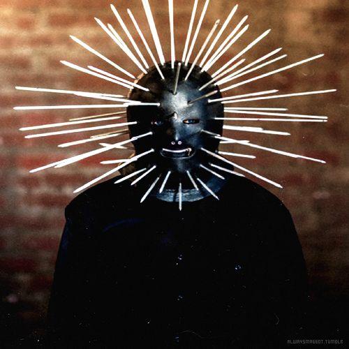 SlipKnot #5 Craig Jones | #5 Craig Jones | Pinterest ...