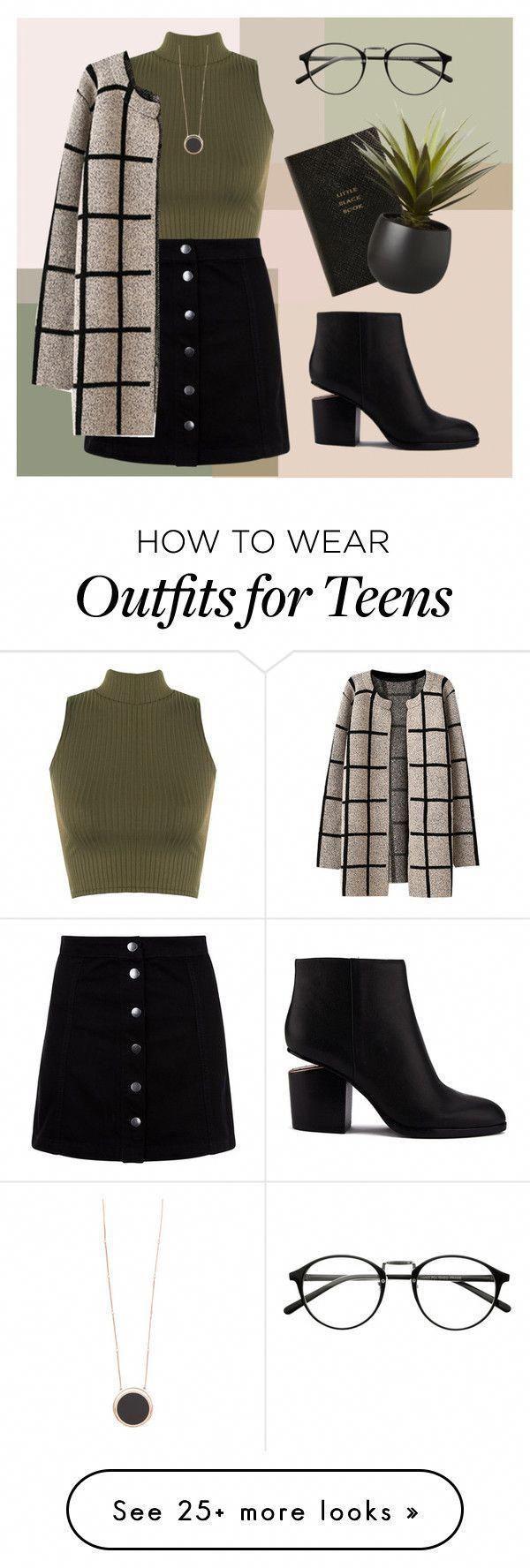 Beste Bekleidungsgeschäfte für Teenager – Salia Seraphine