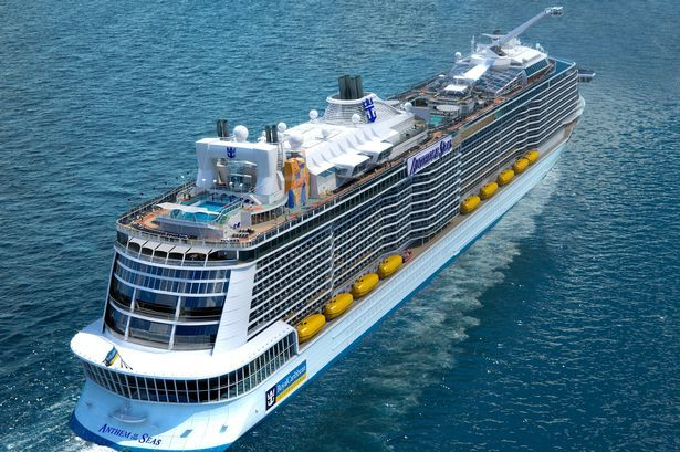 Cruise deals: How to find a cheap luxury package from the best Caribbean trips to the blue Mediterranean - Mirror Online