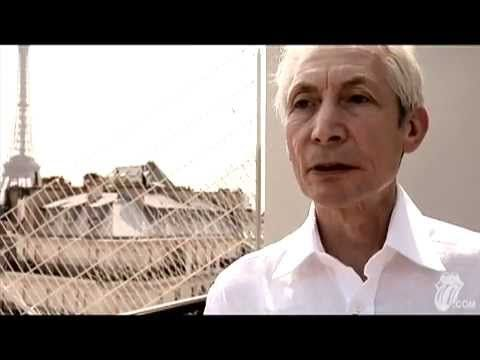 """A musical journey guided by Charlie Watts """"If It Ain't Got That Swing"""" - YouTube"""