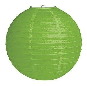 Party Souq - Lime Green Paper Lantern 1 pc, $ 15.72 (http://www.partysouq.com/lime-green-paper-lantern-1-pc/)