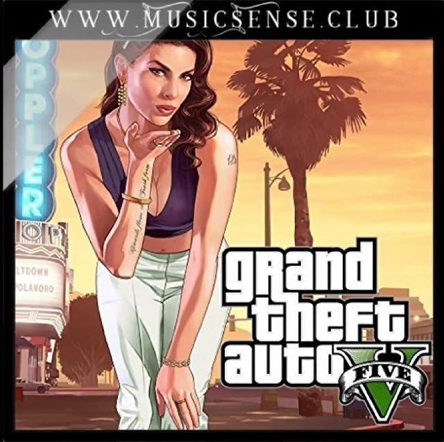 Artist: #VA  Album: Grand Theft Auto V Radio Station  Released: #2013  Style: #Pop #New_Wave #Rock #Rap #Hip_Hop #Indie #Blue #Jazz #Trance #Electronic #RnB #OST #Country #Reggae & more..  Format: #MP3_320Kbps DL Link: http://ift.tt/2BTkyVs #GTAV #gtavonline #gtavgirl #gtavsnaps #gtavcars #gtavpics #gtavideos #gtavmods #gtavicecity #gtavideo #gtavphotography #gtavpc #gtavo http://ift.tt/2Cpxd3G