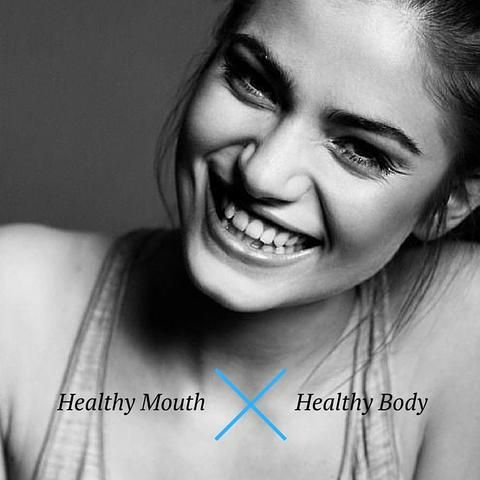 Healthy Mouth, Healthy Body, Happy Heart