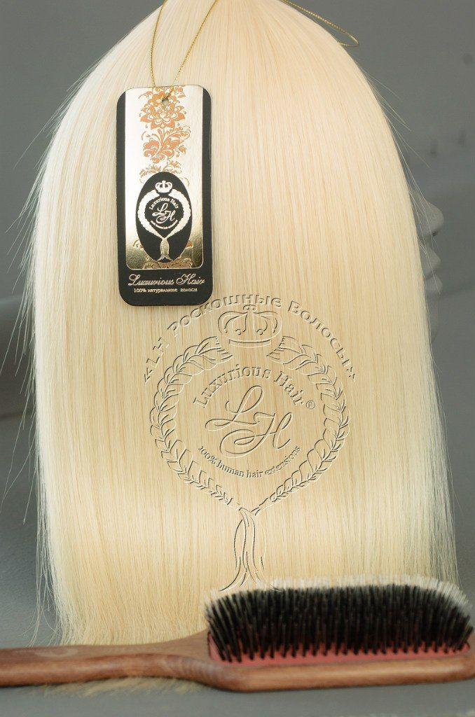 №613 Ultra blonde