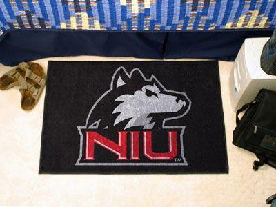 Northern Illinois University Starter Mat