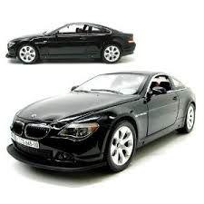 1:24 BMW 645CI Black