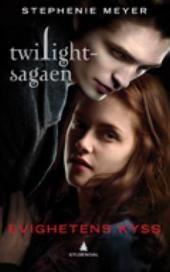 Evighetens kyss - Stephenie Meyer. Lest november 2008. Likte ikke! Klissete og kjedelig ungdoms-fantasy.