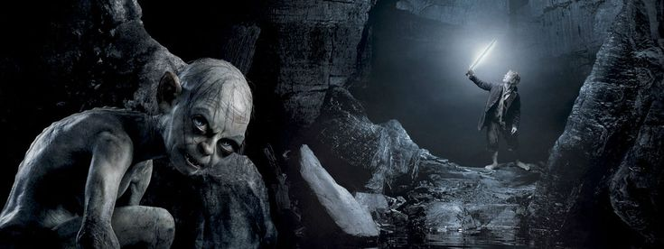 The Hobbit: An Unexpected Journey Review - IGN
