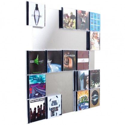 die besten 17 ideen zu cd aufbewahrung auf pinterest dvd aufbewahrung cd regal ikea und cd. Black Bedroom Furniture Sets. Home Design Ideas