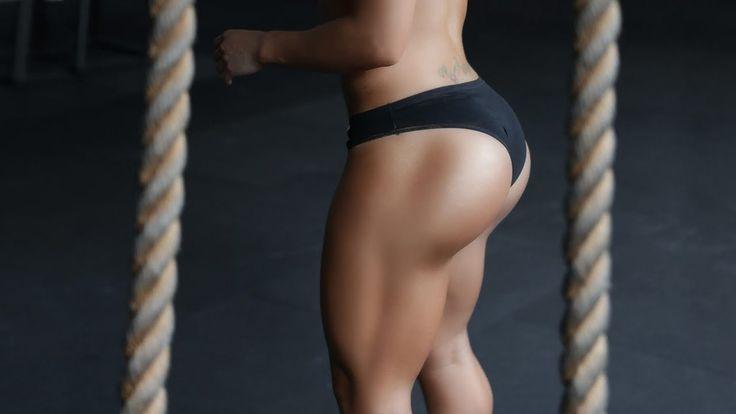 Los 5 mejores ejercicios para tener unos glúteos y piernas tonificadas | El poder del gym
