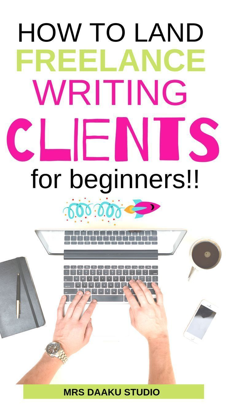 10 ways to find freelance writing jobs for beginner (#1 is my favourite)