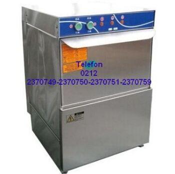 Bulaşık Yıkama Makinaları : Sanayi Tipi Bulaşık Bardak Yıkama Makinesi