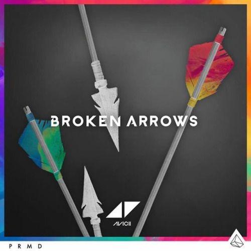 Avicii - Broken Arrows en mi blog: http://alexurbanpop.com/2015/11/24/avicii-broken-arrows/