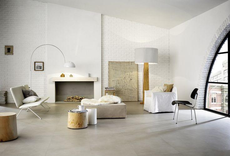 #Marazzi #Block Beige 90x90 cm MM5C | #Feinsteinzeug #Betonoptik #90x90 | im Angebot auf #bad39.de 52 Euro/qm | #Fliesen #Keramik #Boden #Badezimmer #Küche #Outdoor