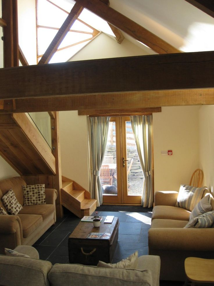 Ceridwen - Wales (category: organic places to stay)