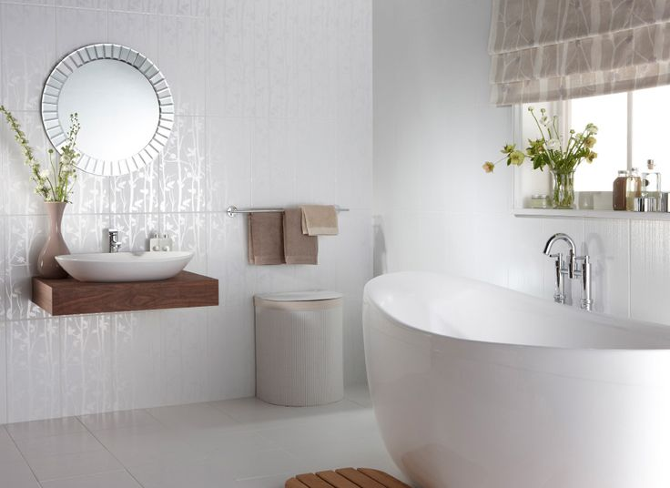 Best Laura Ashley Tiles Images On Pinterest Bathroom Ideas