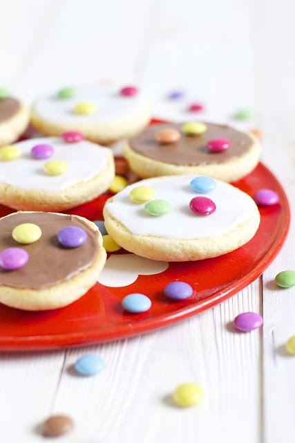Lykkelig - mein Foodblog: Von Amerikaner und saftigstem Puffer - die kulinarischen Kindheitserinnerungen der kleenen Rike!