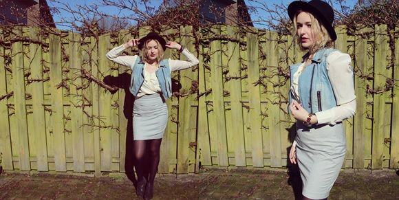Net een sollicitatie achter de rug, of net die ene mooie outfit gekocht voor je werk? Maar hé, wat jammer nou dat je die nette rok of mooie colbert niet vaker aan kan toch? Dé oplossing: in haar nieuwe uitgebreide en leuke blog deelt styliste Ella haar tips en adviezen over hoe je business casual gekleed gaat! lees jij mee? Ga naar www.loisir.nl en ga fashionable de straat op ;)