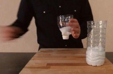 Fabriquez soi-même un déshumidificateur en 2 minutes !