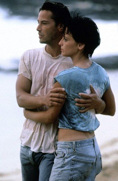 Keanu Reeves (Point Break)