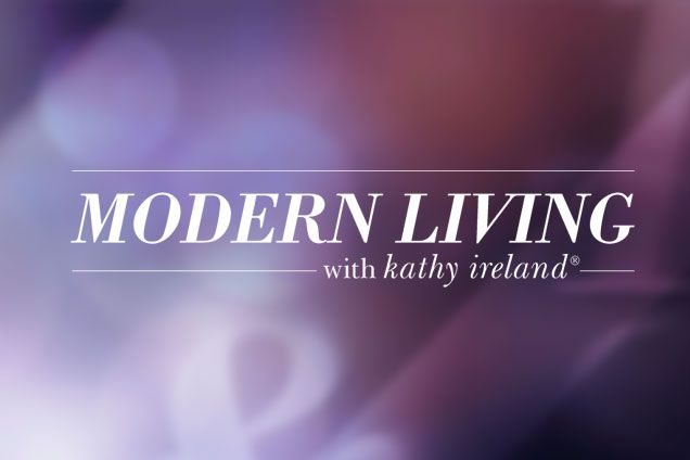 Modern Living with kathy ireland® Highlights Tracie Martyn Skincare to Discuss Their Luxurious, All-Natural Skincare Products Used by…