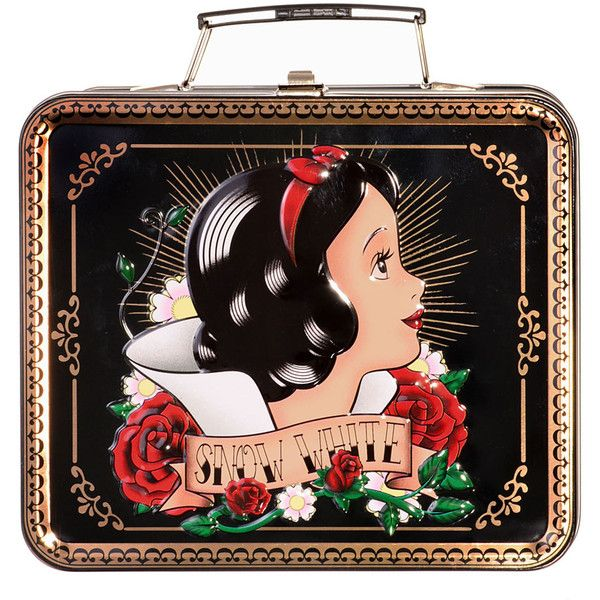 SNOW WHITE LUNCHBOX