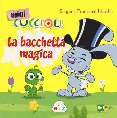 Prezzi e Sconti: #(nuovo o usato) la bacchetta magica. mini New  ad Euro 5.90 in #De agostini #Libri