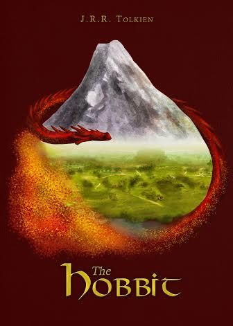 Congratulations to the winners of our Tolkien Reading Day Book Cover Redesign Contest!