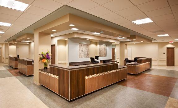 Best Design Tips for Nurses' Stations