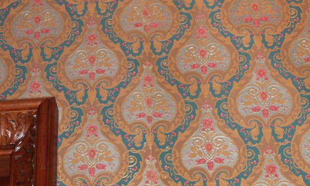 WallpaperScholar.Com: тисненые обои на Локвуд-Мэтьюз