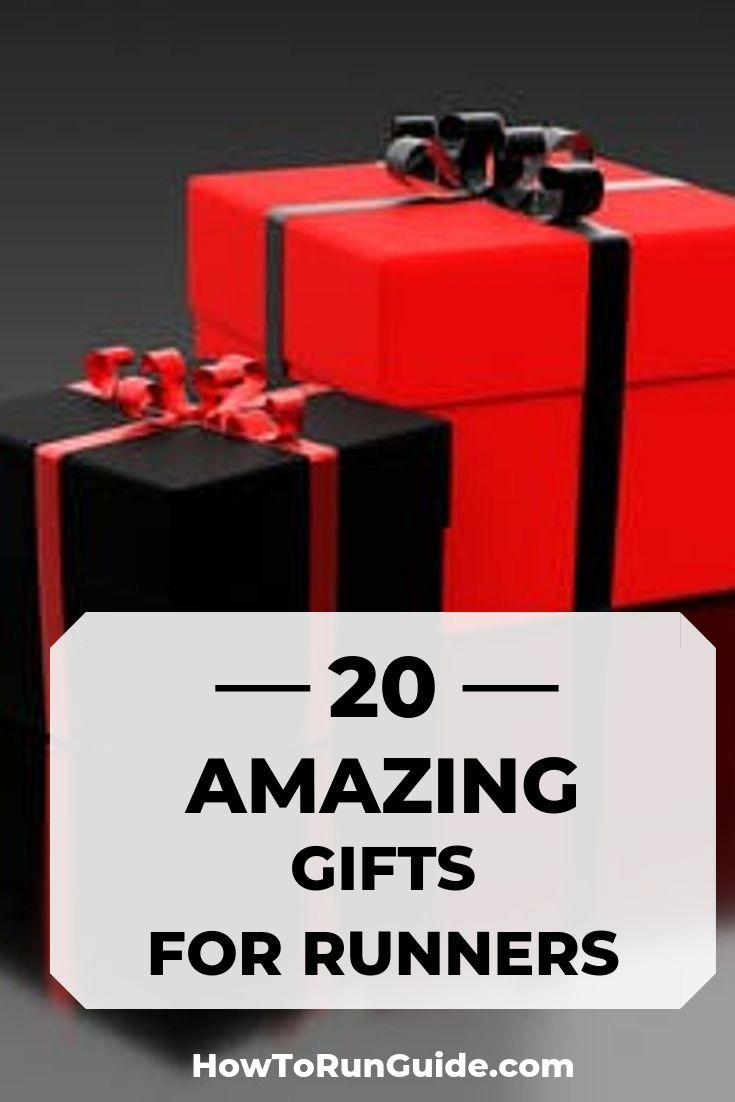 20 inexpensive yet amazing gifts for runners gifts for