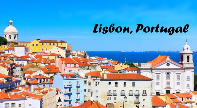 Book Your Cheapest Last Minute Lisbon Portugal  Flight Tickets Deals. Search and Compare Deals.